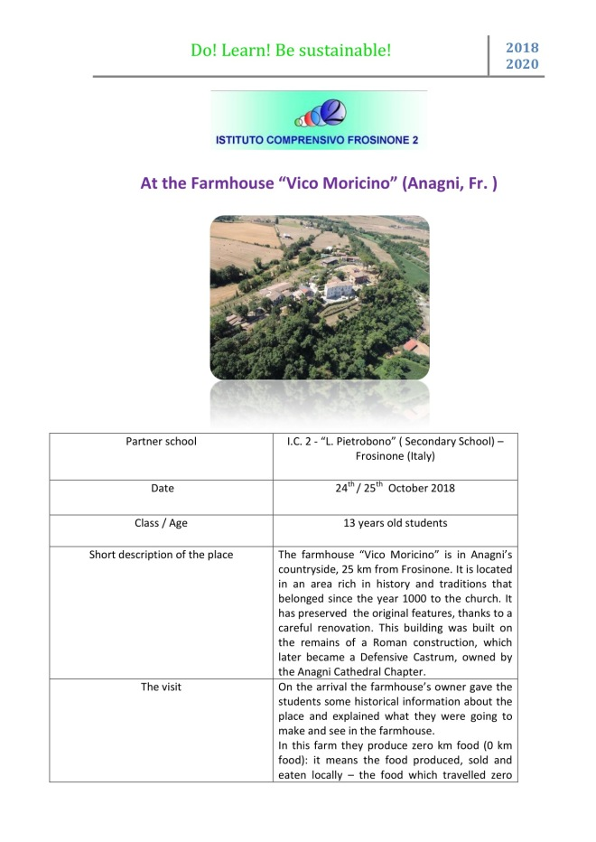 Italy- At the farmhouse- Anagnipage_1
