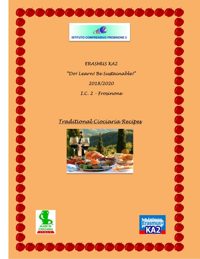 Italy-Traditional Recipes bookpage_1