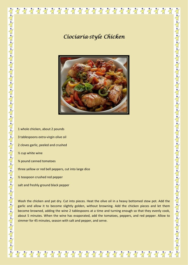 Italy-Traditional Recipes bookpage_12