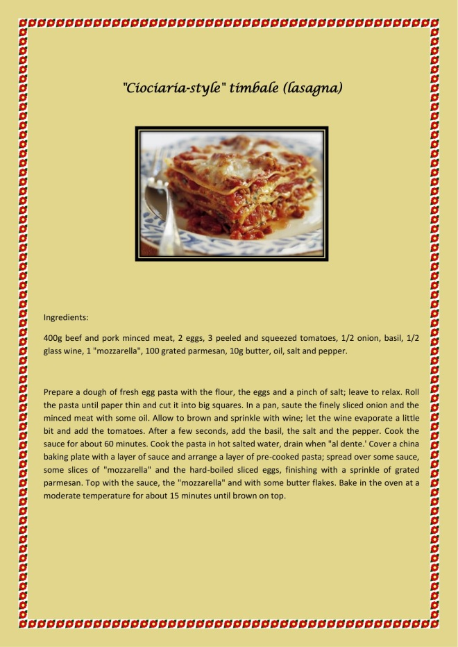 Italy-Traditional Recipes bookpage_2