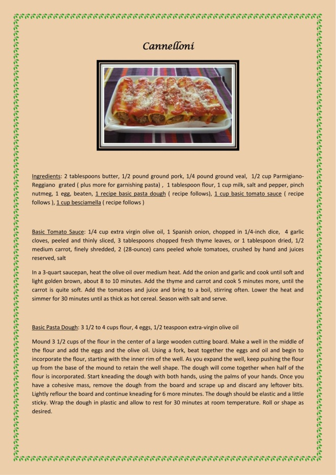 Italy-Traditional Recipes bookpage_6